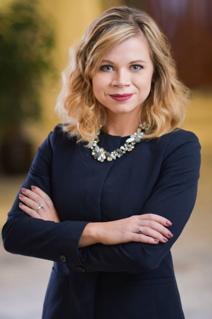 Attorney Sammi D. Nachtigal